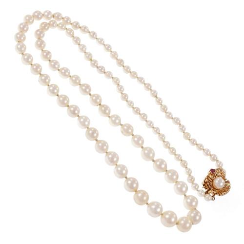 Best Spring 2017 Vintage Necklaces