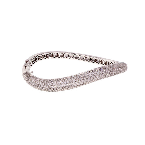Bangle Bracelets Spring Jewelry Trend