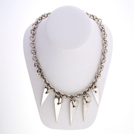 Wear Layered Necklaces