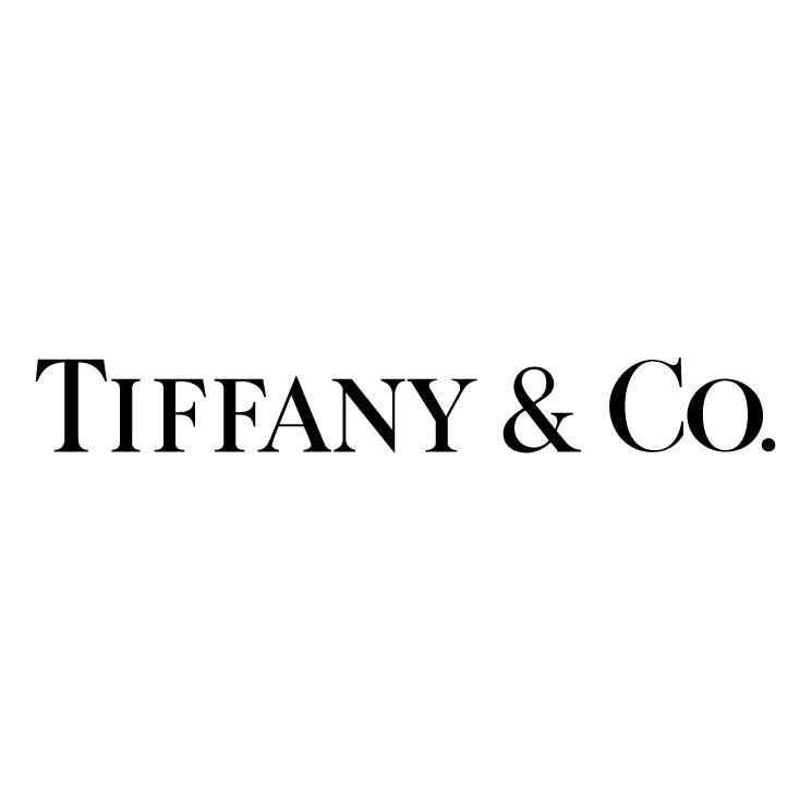 Tiffany Luxurious Jewelry - Part 1