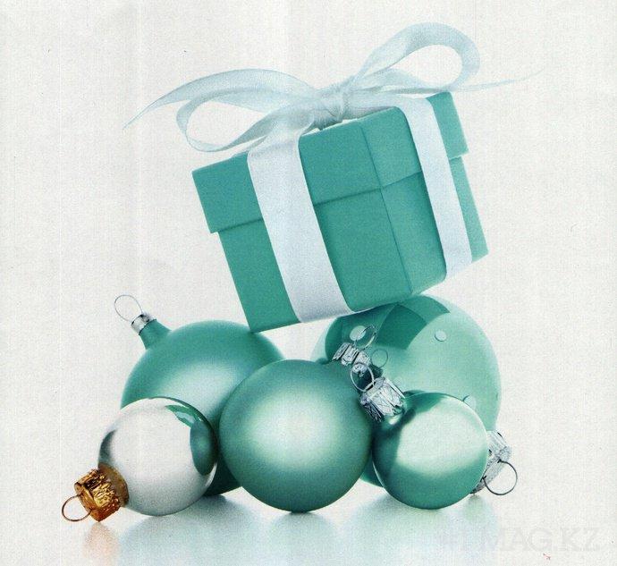 Tiffany Holiday Jewelry Gifts