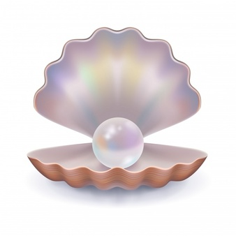 Summer Pearl Baubles 2018