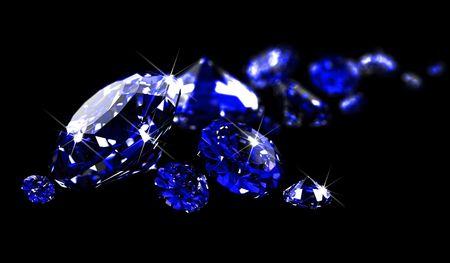September Sapphire Jewelry