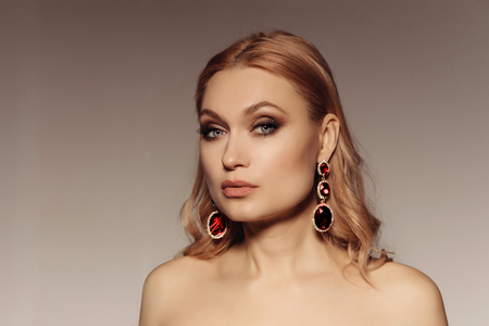Head Turning Statement Earrings 2019