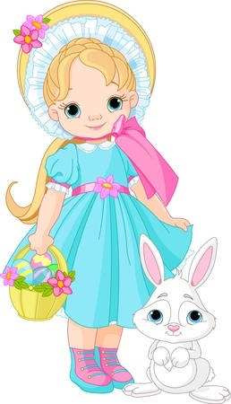 Bejeweled Easter Styles 2019