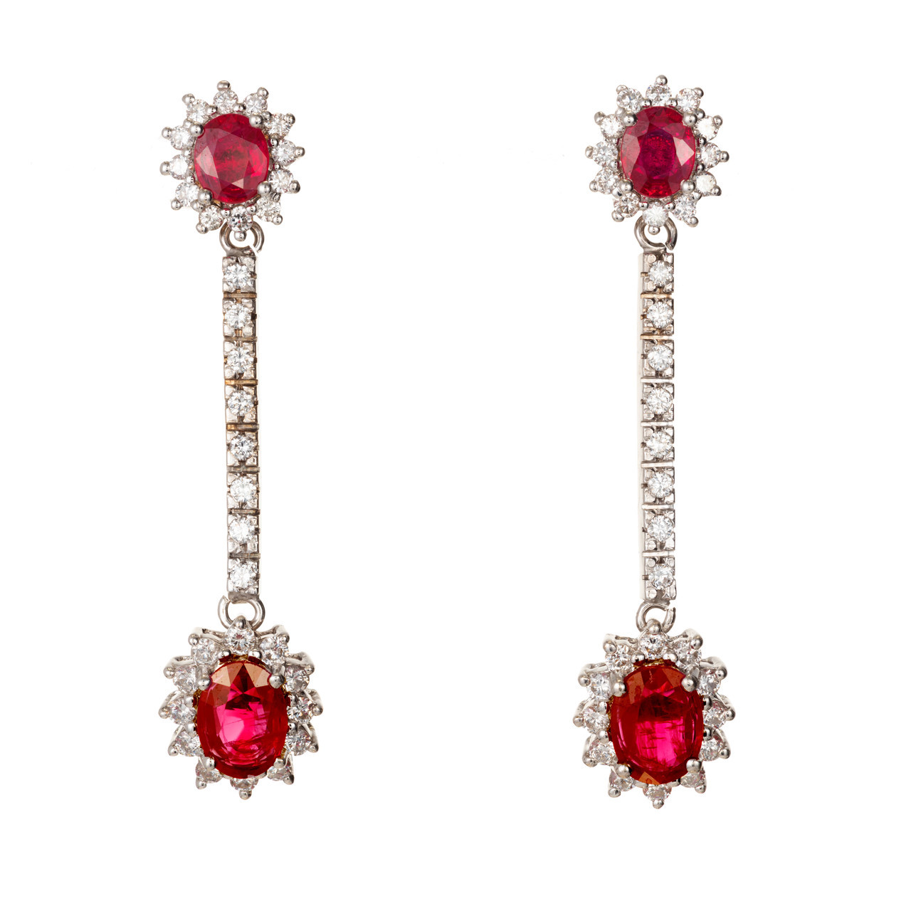 Ruby July Birthstone Jewelry