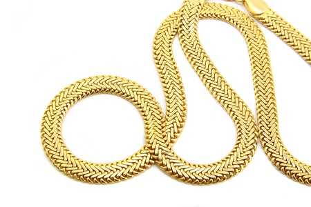 Bold Gold Jewelry Styles