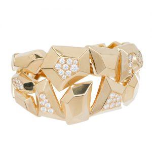 Geometric Jewelry Trends Report