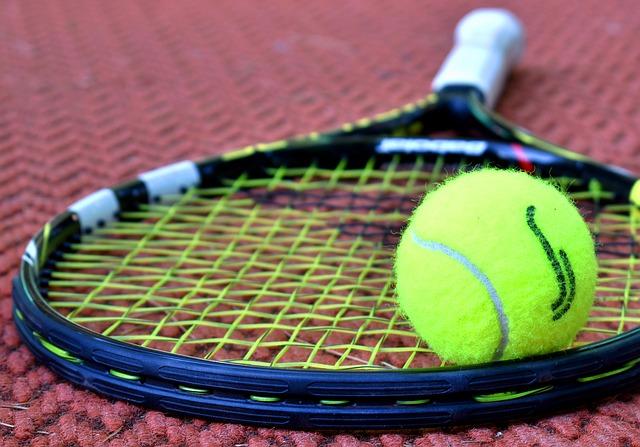 Tennis Jewelry Season
