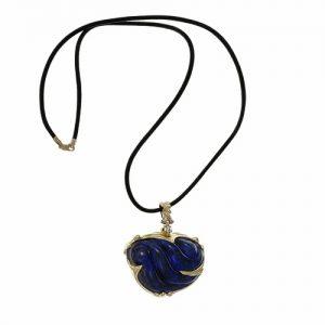 Modern Opal Birthstone Jewelry