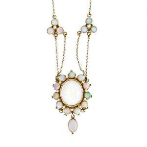 Stylish Vintage Jewelry 2020