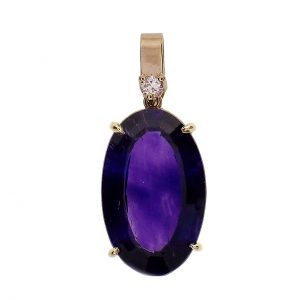 Passionate Purple Jewelry 2020