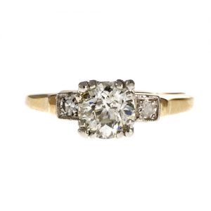 Diamond Engagement Ring Season