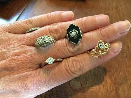 Heirloom Exciting Jewelry