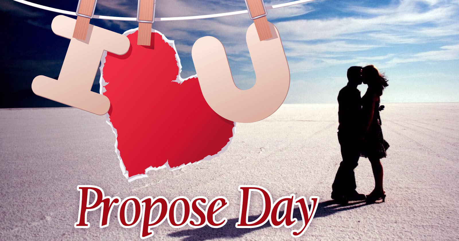 2020 National Proposal Day