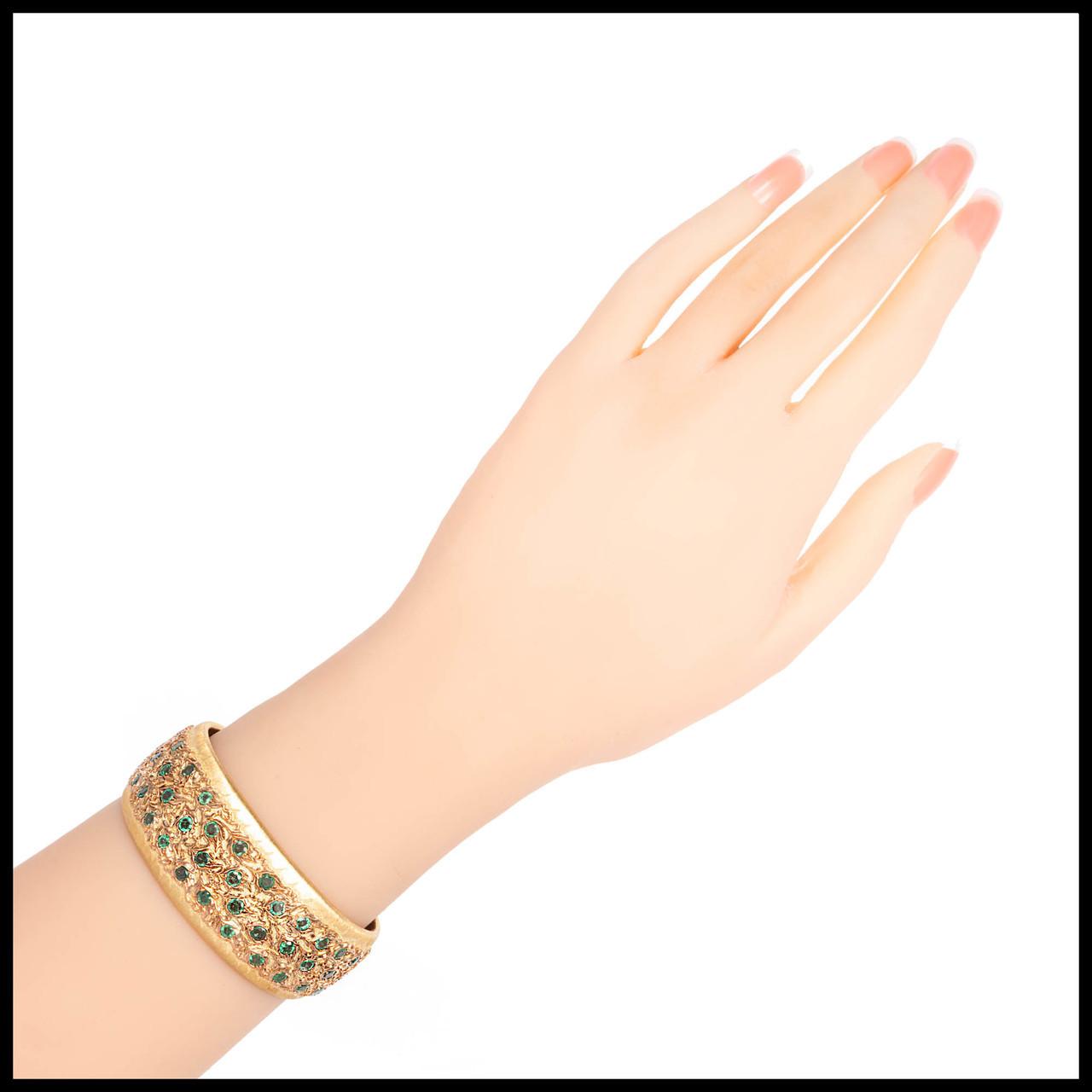Gemstone Stackable Jewelry