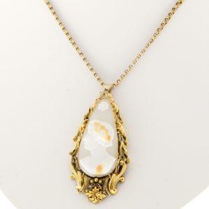 Fine Jewelry Historic Roots