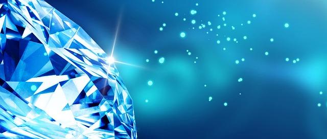 April Diamond Birthstone Jewelry