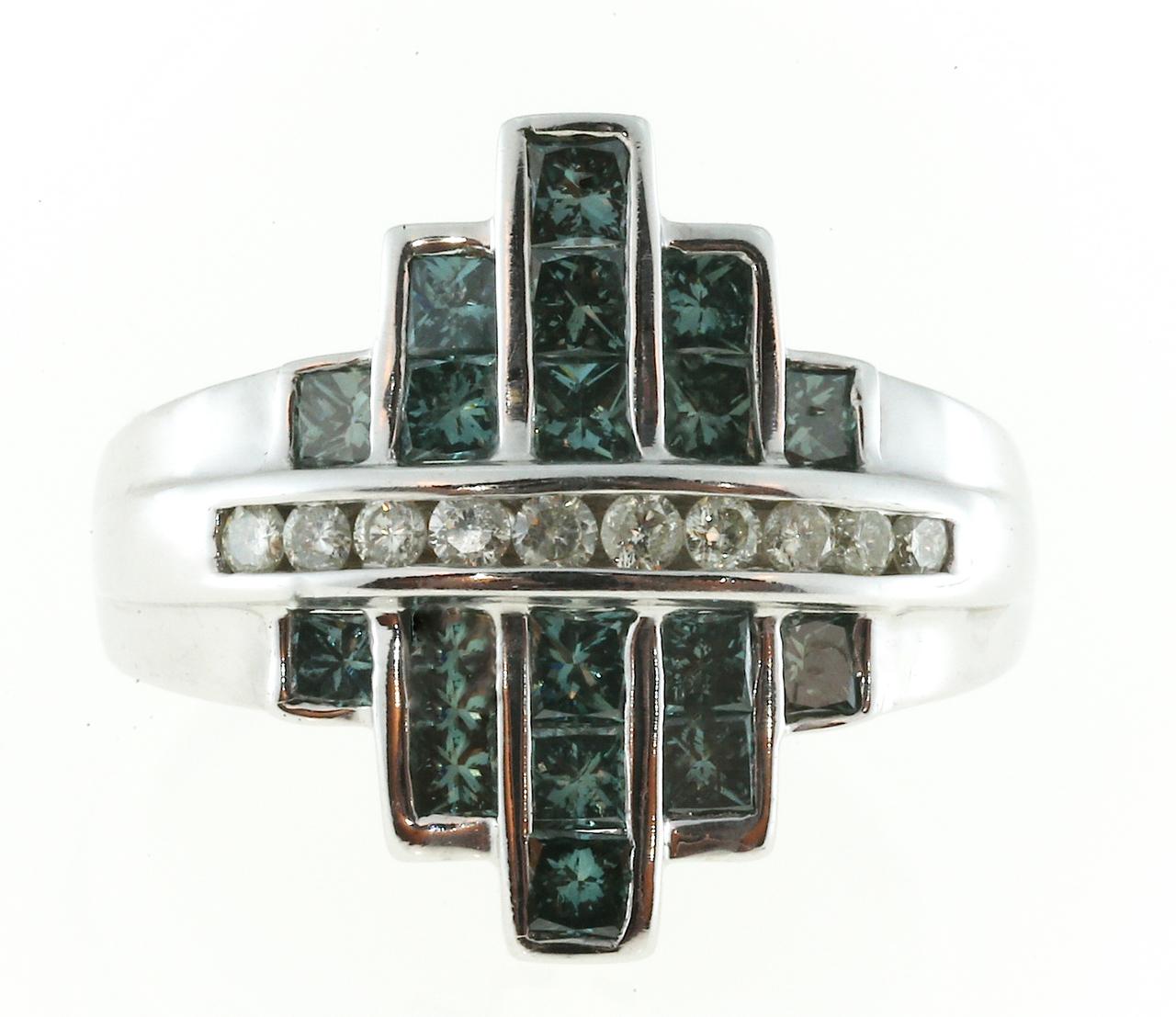 Big Bold Vintage Jewelry