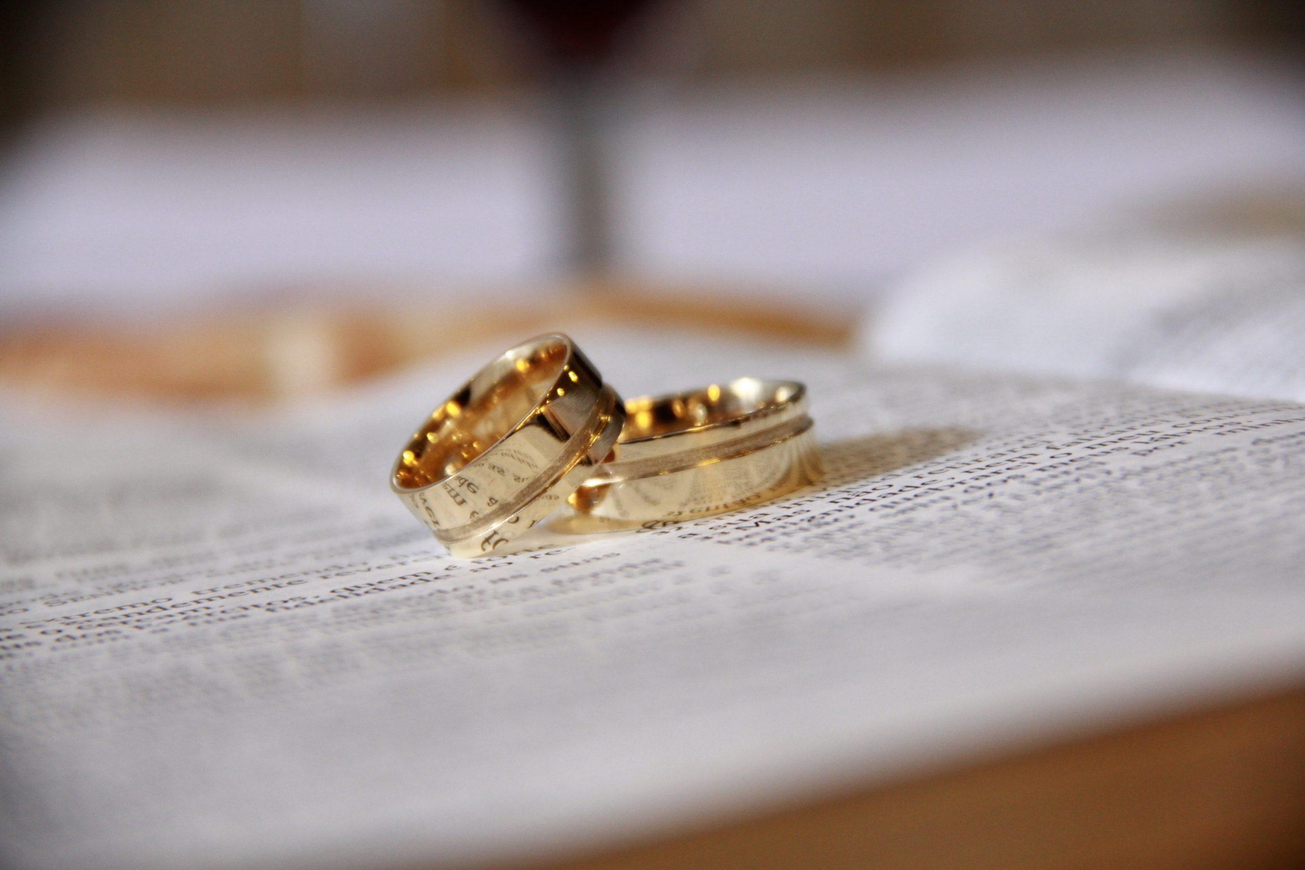 Same Sex Jewelry Guide