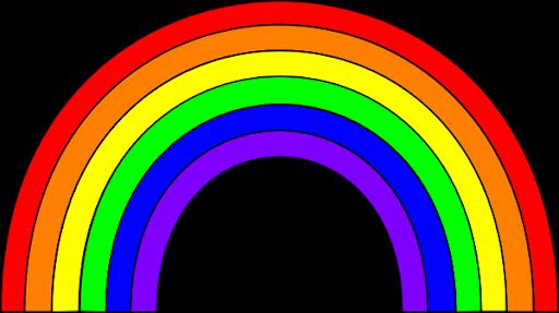 Rainbow Jewelry Collection