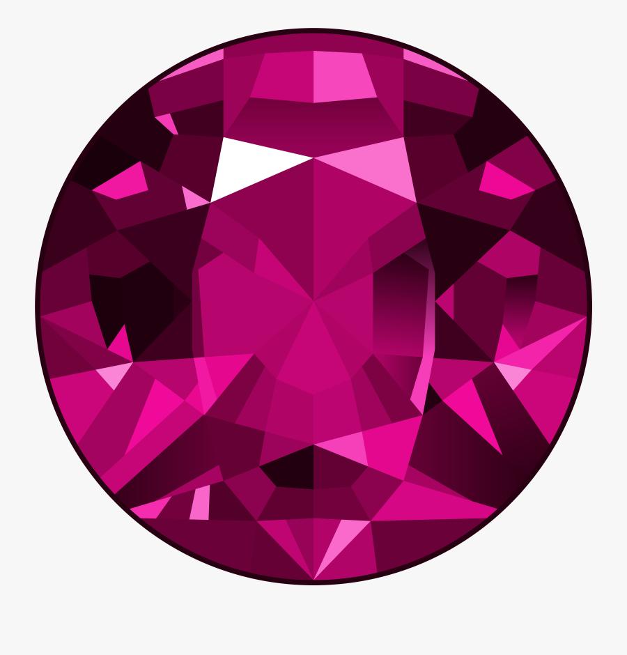 Think Pink Gemstone Selection