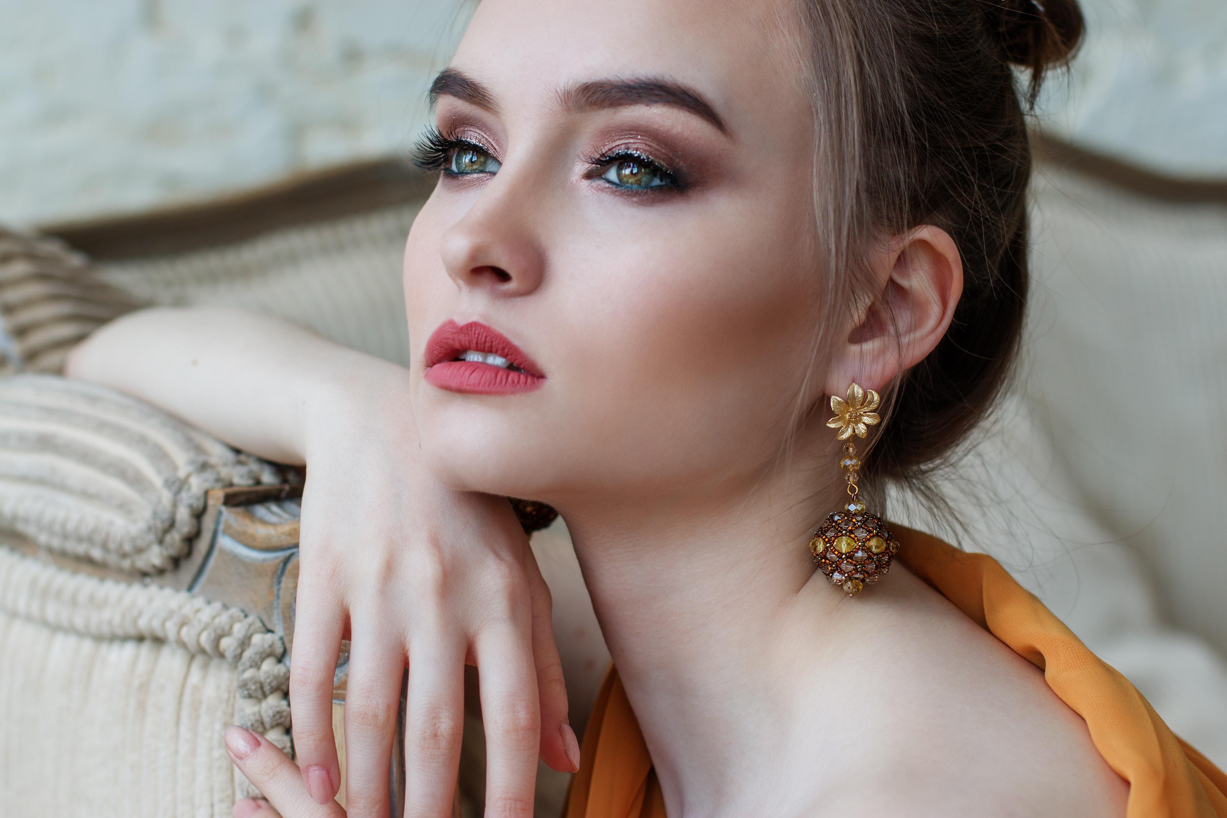 Dangle Drop Earrings Trend