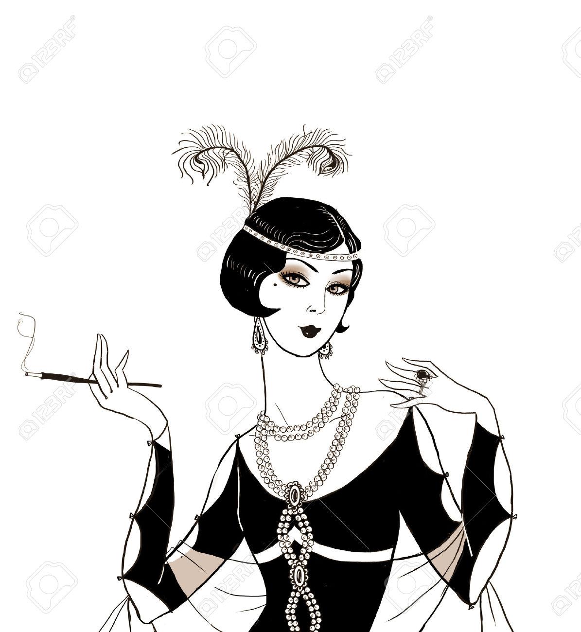 Art Deco Jewelry 2018