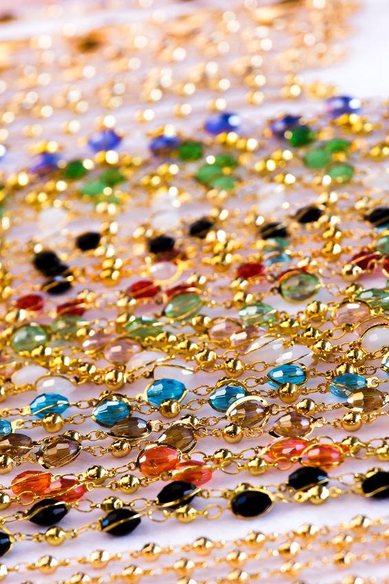 Impressive Dazzling Jewelry Treasures