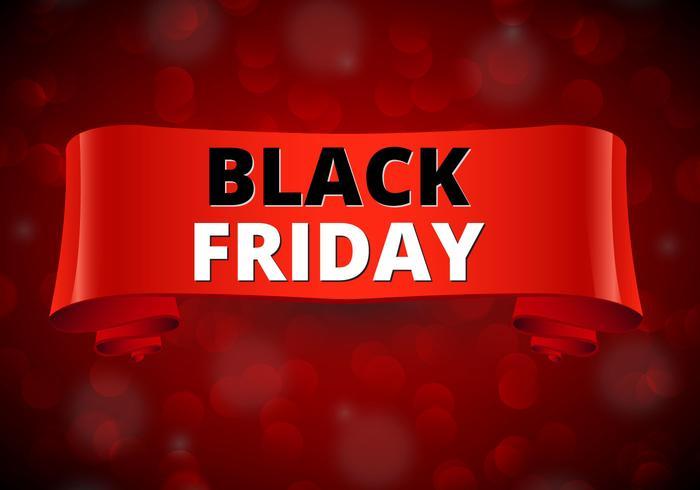 Black Friday Shopping Ready Ideas