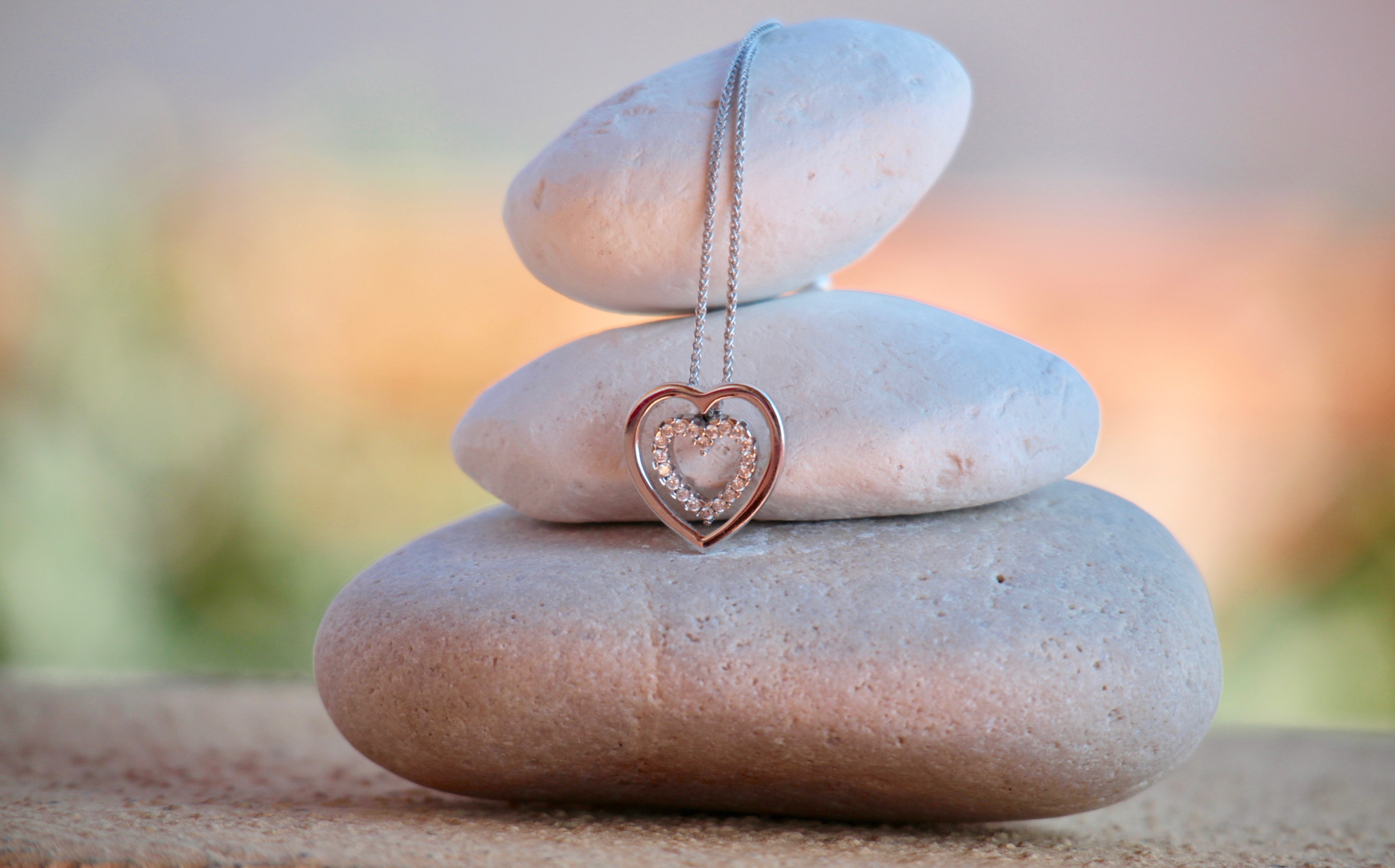 Heart Shaped Jewelry Gifts 2019