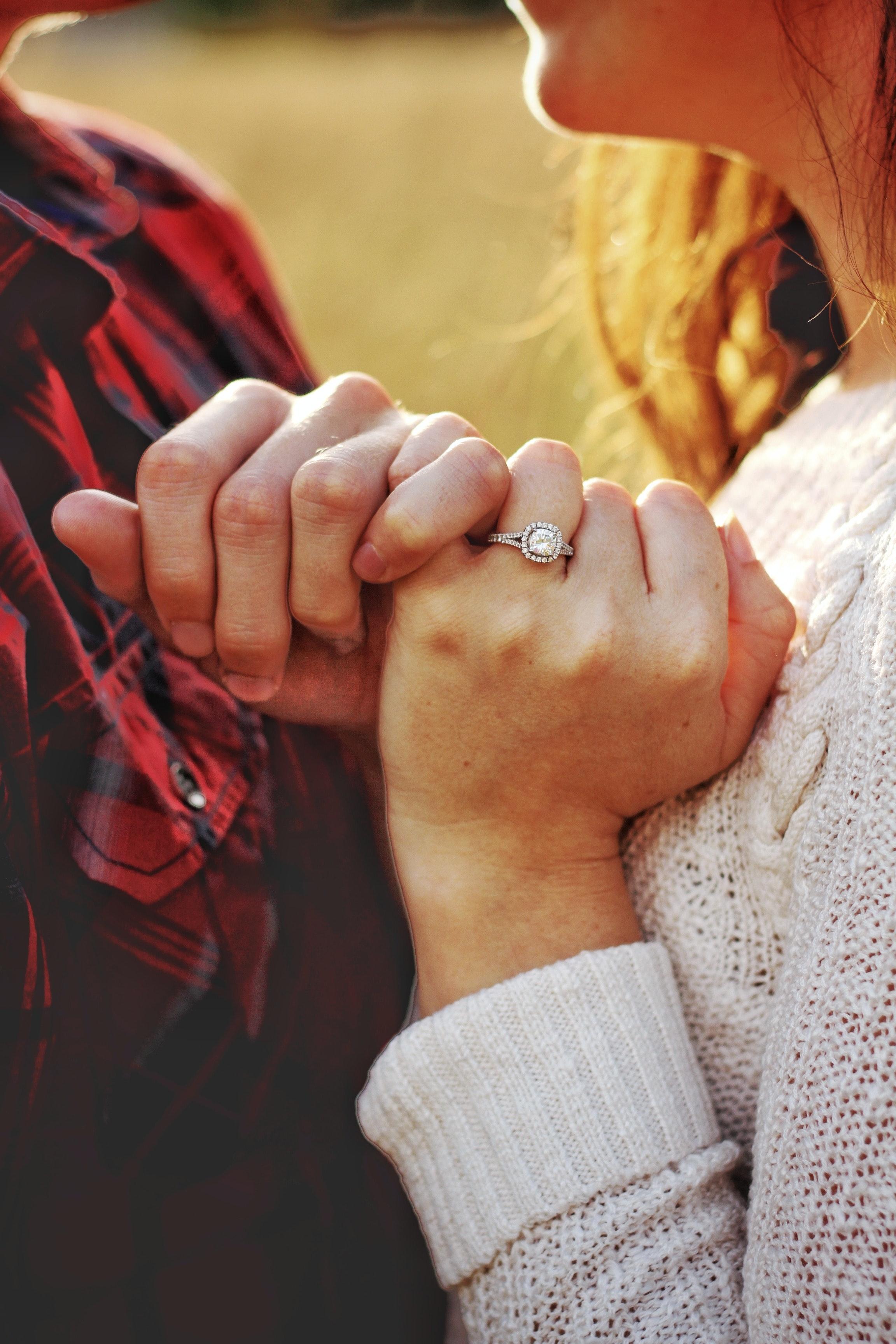 Promise Ring Gift 2019