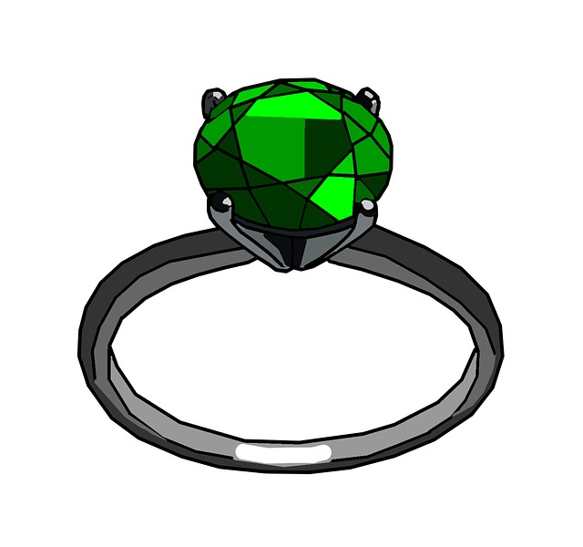 May Emerald Birthstone Color