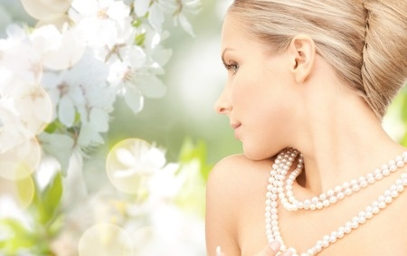 Modern Pearl Jewelry 2019