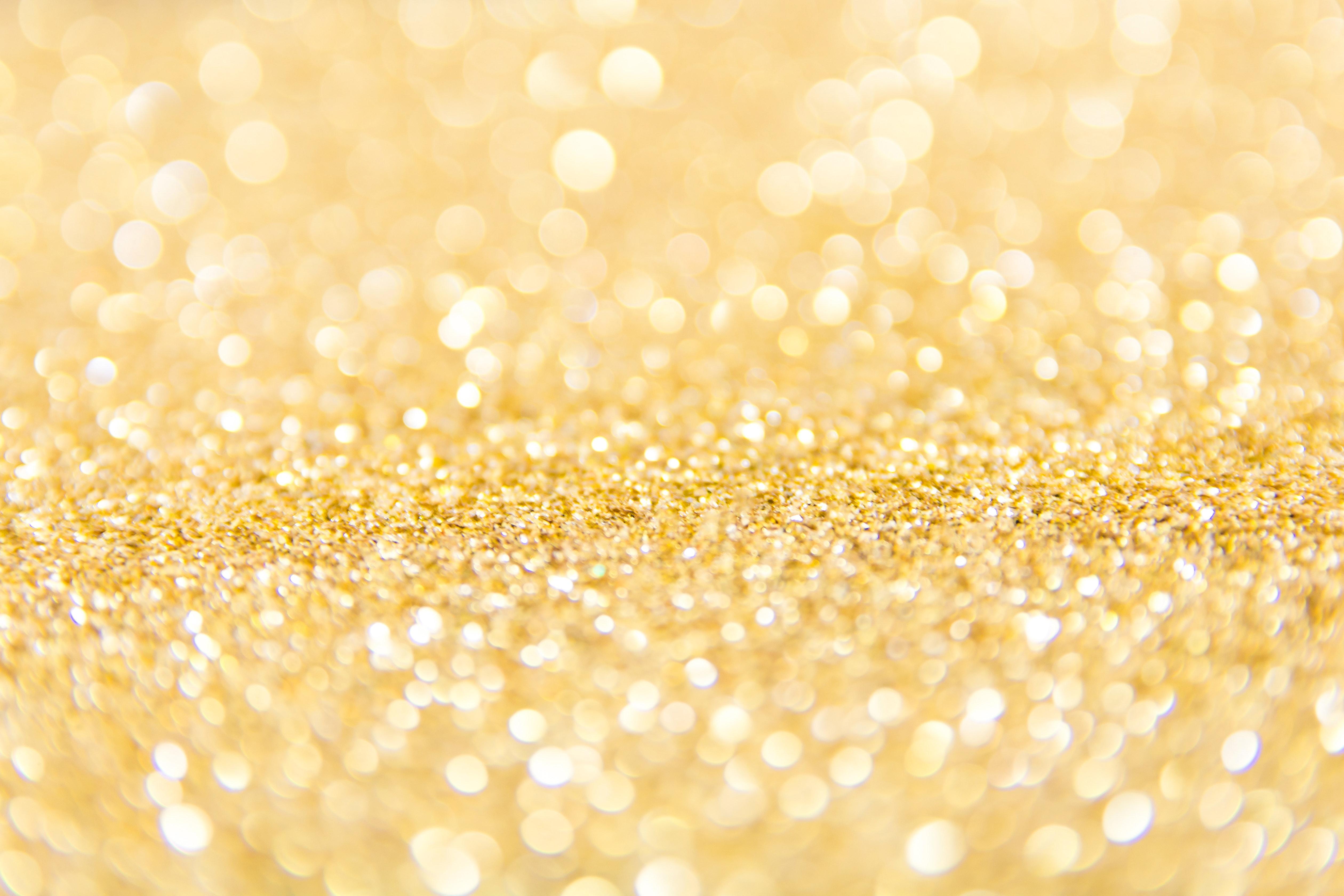 Summer Golden Jewelry