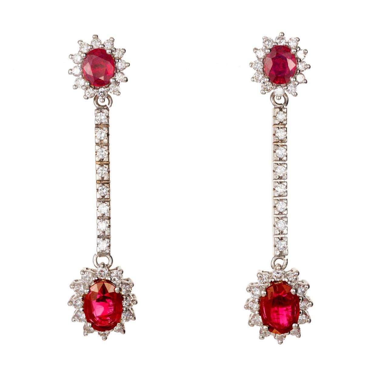 Ruby July Birthstone Jewelry