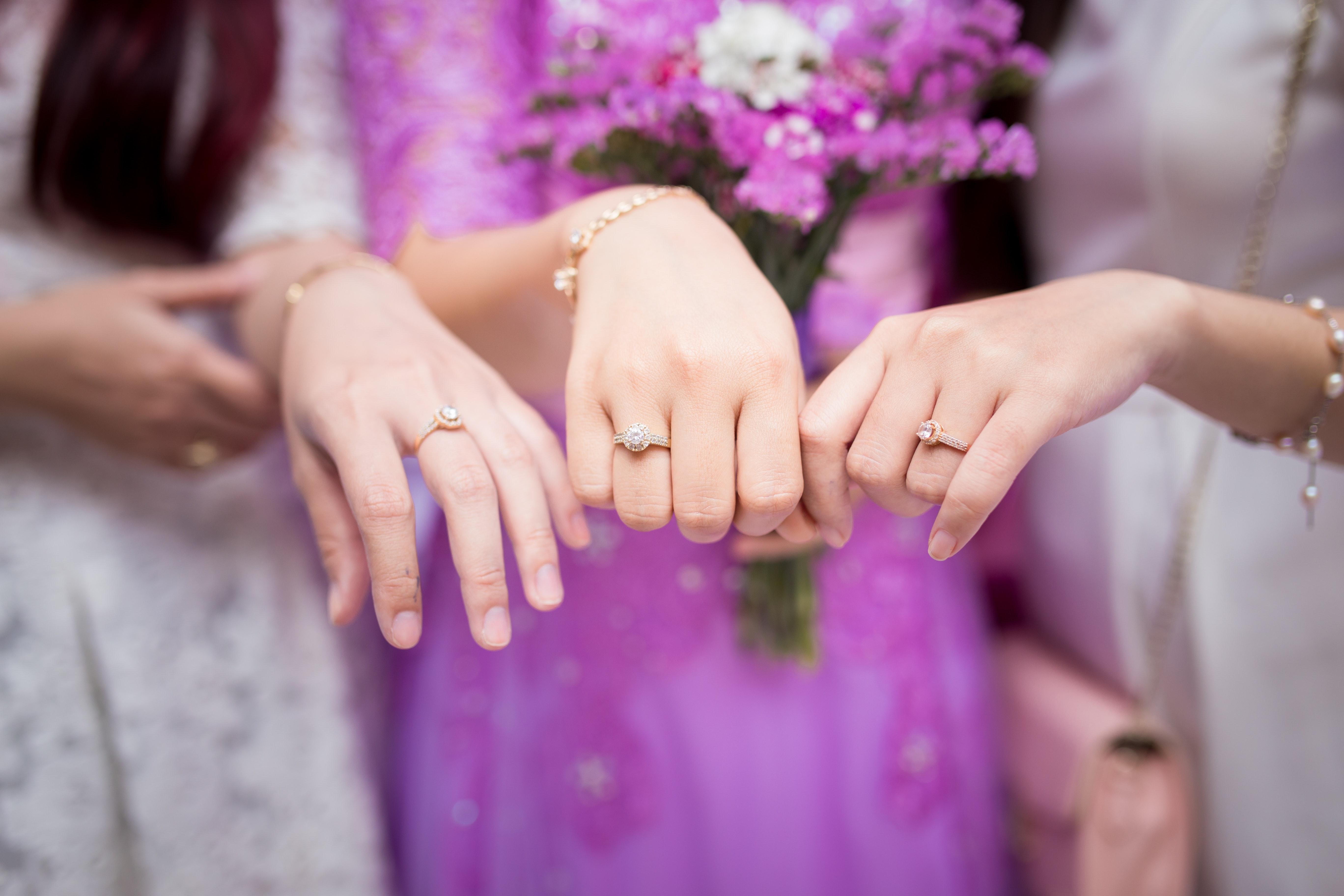 Wedding Style Jewelry