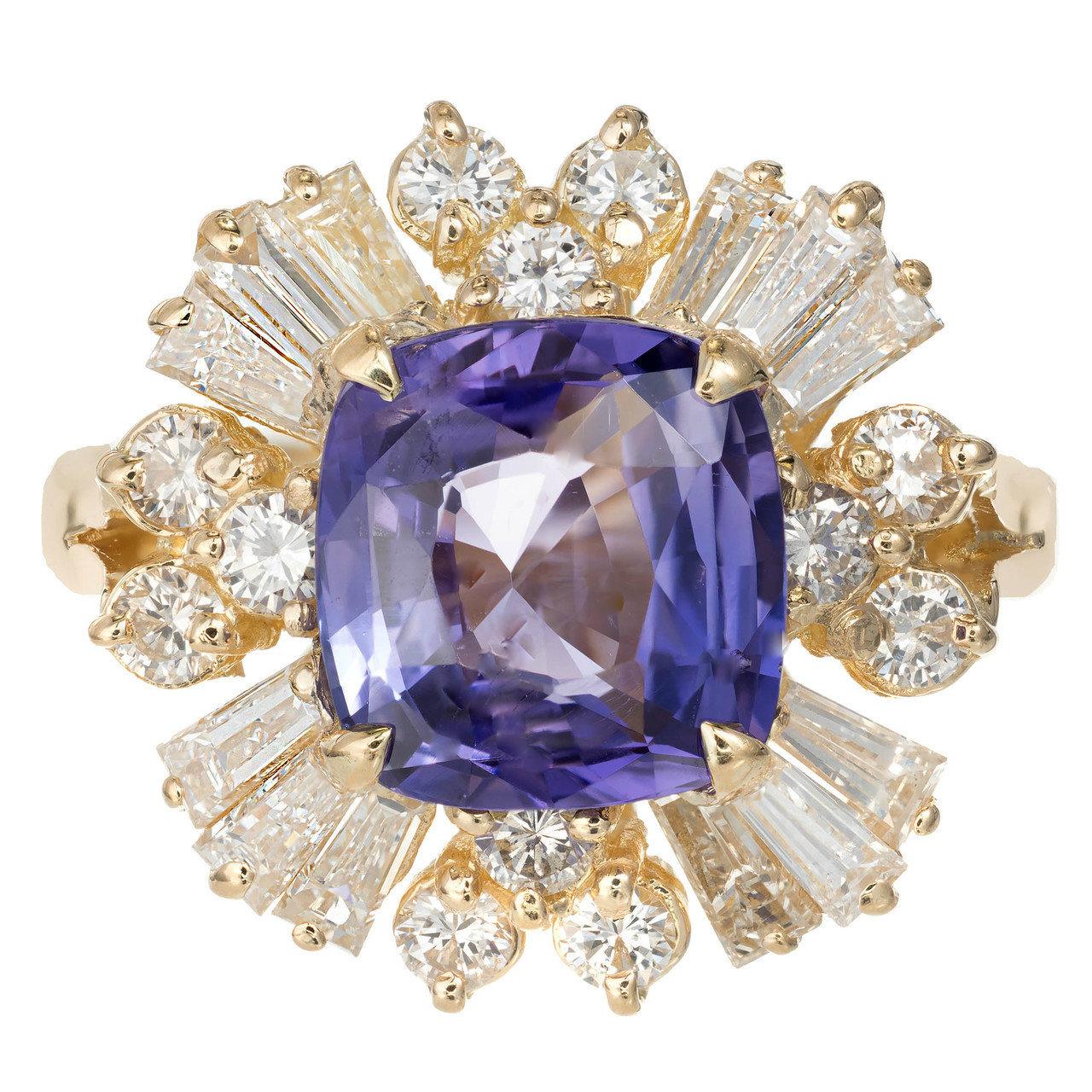 Passionate Purple Jewelry 2020