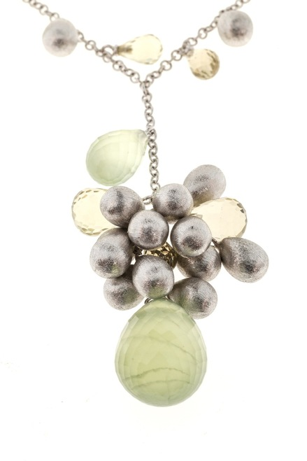 Delightful Chartreuse Jewelry Styles