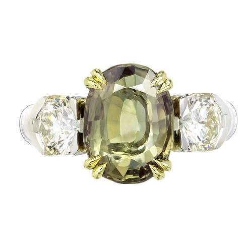 June Alexandrite Birthstone Jewelry