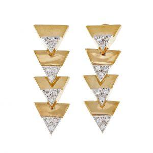 Golden Glow Summer Jewelry