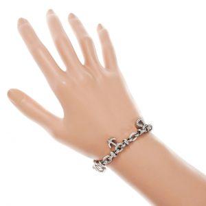 Roberto Coin Charm Bracelet
