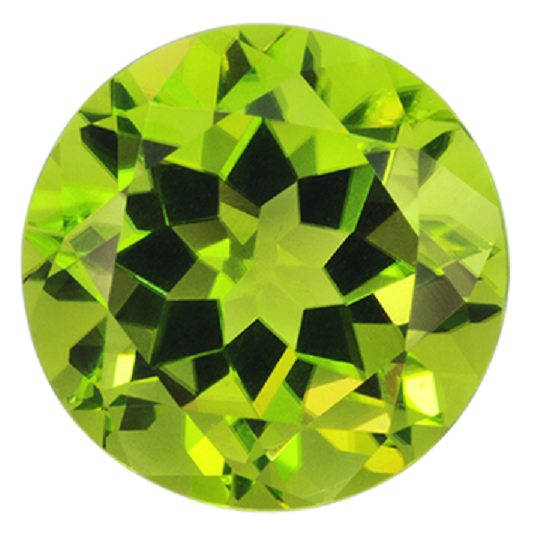 Peridot Jewelry Gifts