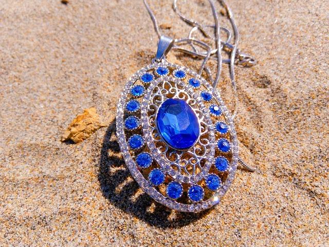 Ocean Life Jewelry Styles