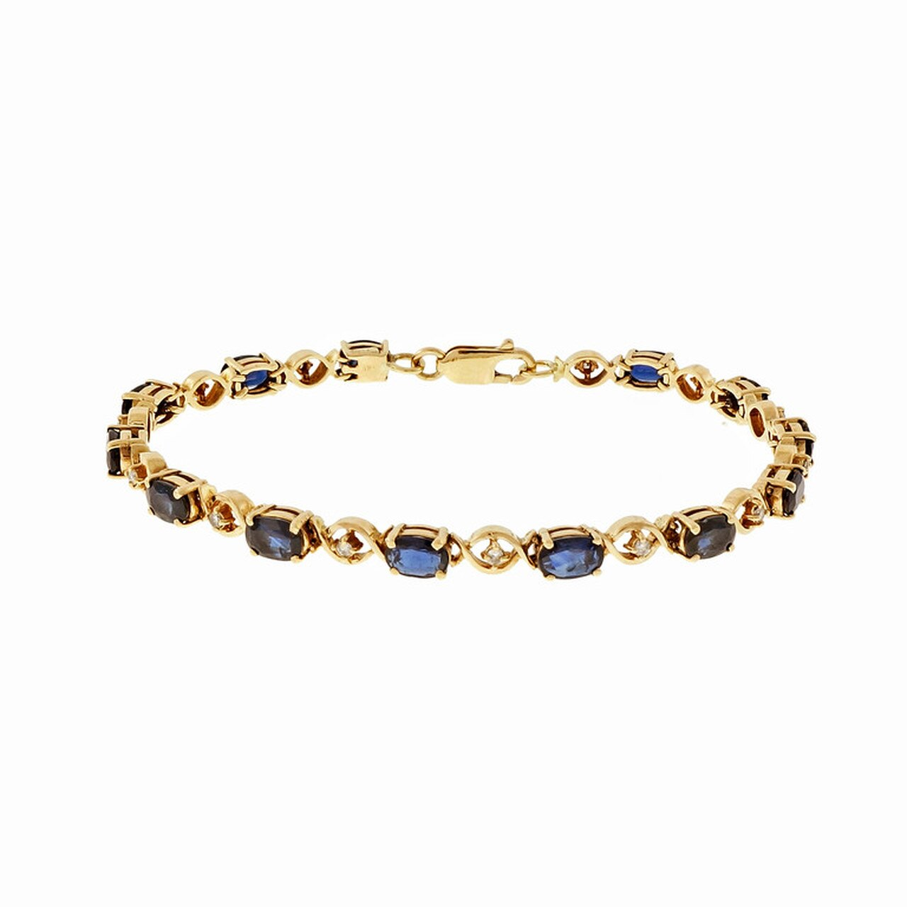 Tennis Bracelets that Dazzles on and off the Court