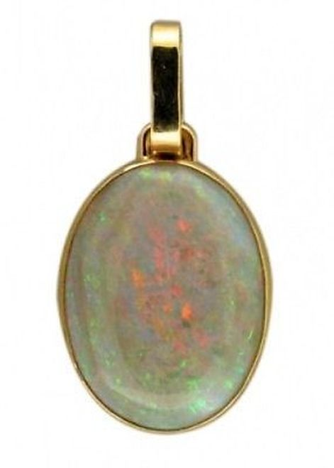 October Opal Birthstone Jewelry