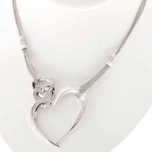 No Gift Better than Jewelry for Valentine's Day