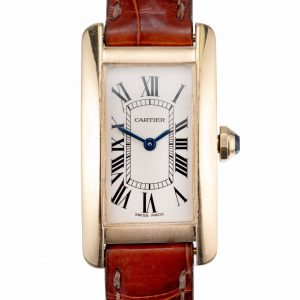 Time to Celebrate with Cartier