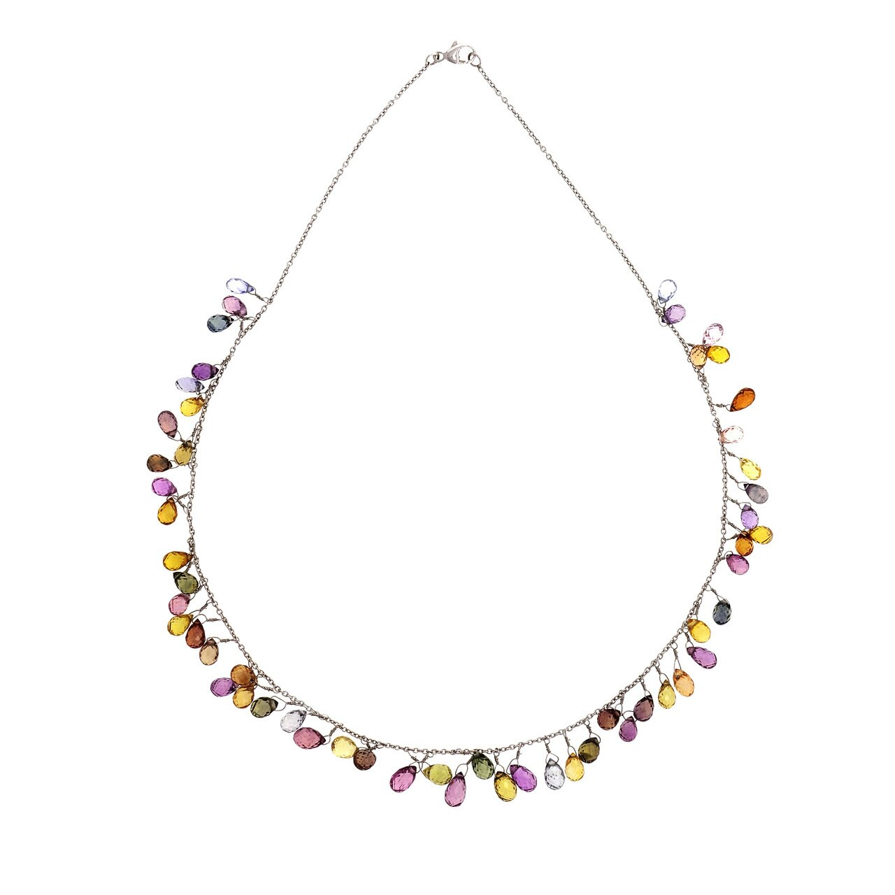 Discover the Best Spring Gemstone Jewelry