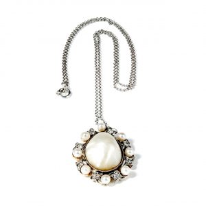 Pearls are Known as the Queen Jewels for June Birthstones